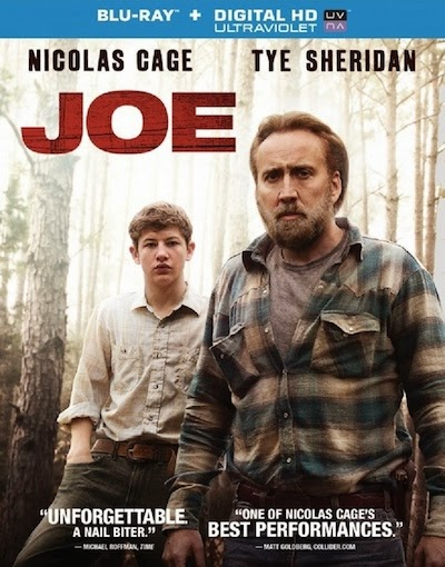 Joe (2013) LIMITED BluRay 1080p 5.1CH 1.6GB