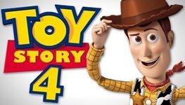 Toy Story 4 ganha novo diretor