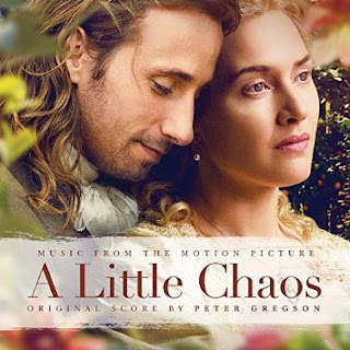 A Little Chaos Soundtrack by Peter Gregson