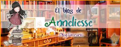 El blog de Anneliesse