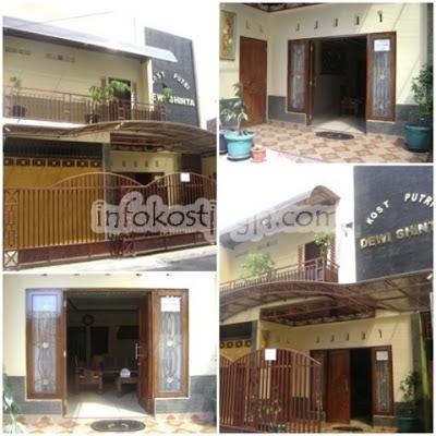 Info Guest House di Gejayan