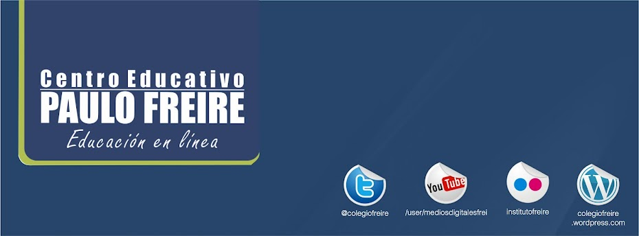 Centro Educativo Paulo Freire
