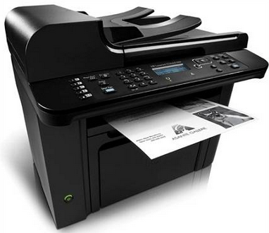 Hp Laserjet 1536dnf Mfp Driver Windows 8
