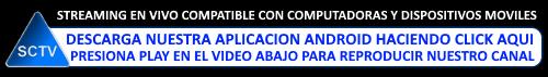Super Canal Television™ Señal 1 VIVO