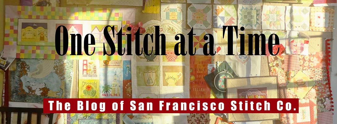 San Francisco Stitch Co.