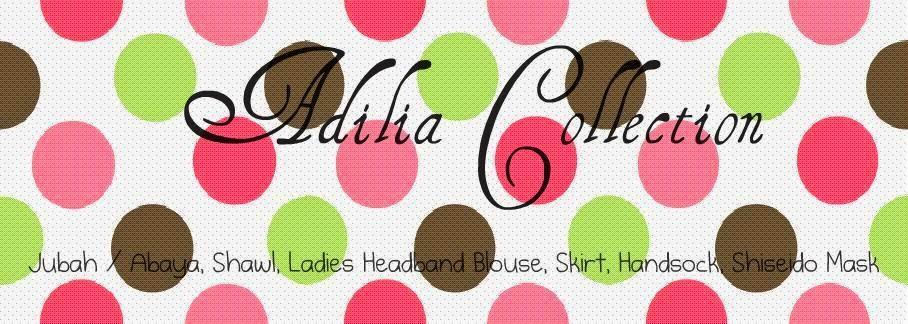 Adilia Collection