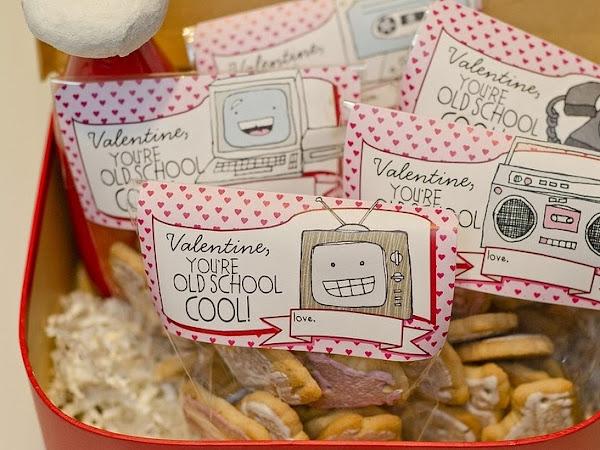 Super Cute Valentine's Ideas!
