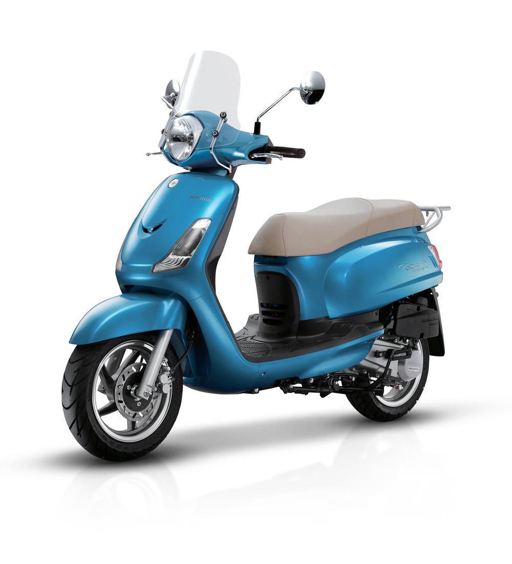 Design Encantador E Mobilidade Da Nothstar