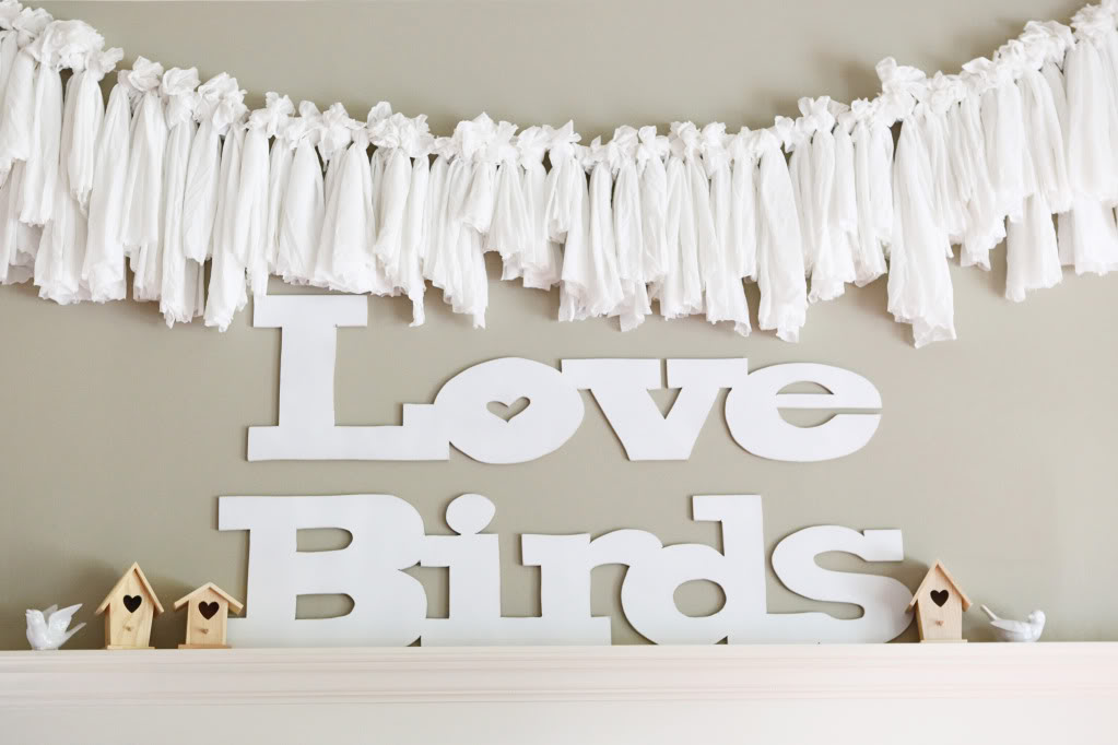 De Lovely Affair Love Birds Decor Wedding Trend Predictions For 2013 By Art Deco Gal
