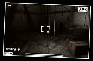 REC Shutter free PC horror game