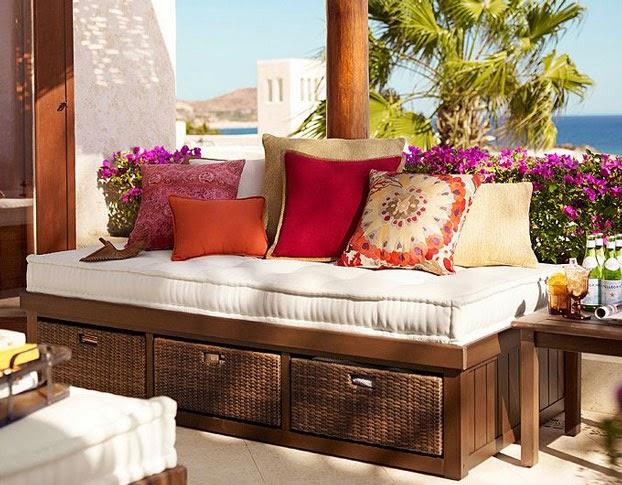 Muebles para patios y jardines patios y jardines - Muebles de patio ...