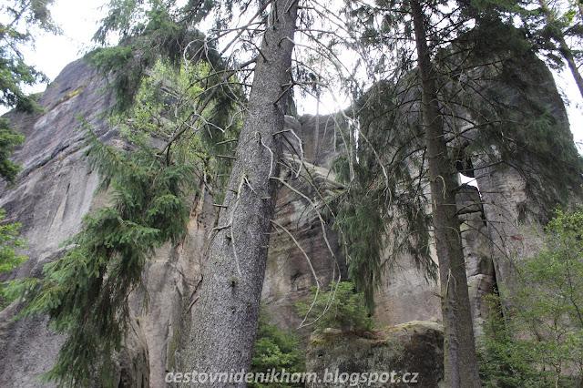 "hrad Šaunštejn // ""Saunstejn"" Castle"