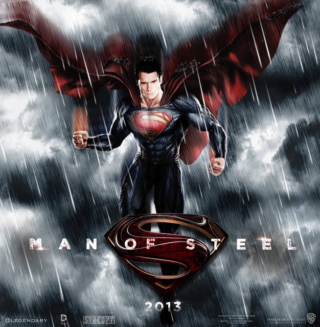 MAN OF STEEL (2013) tainies online oipeirates