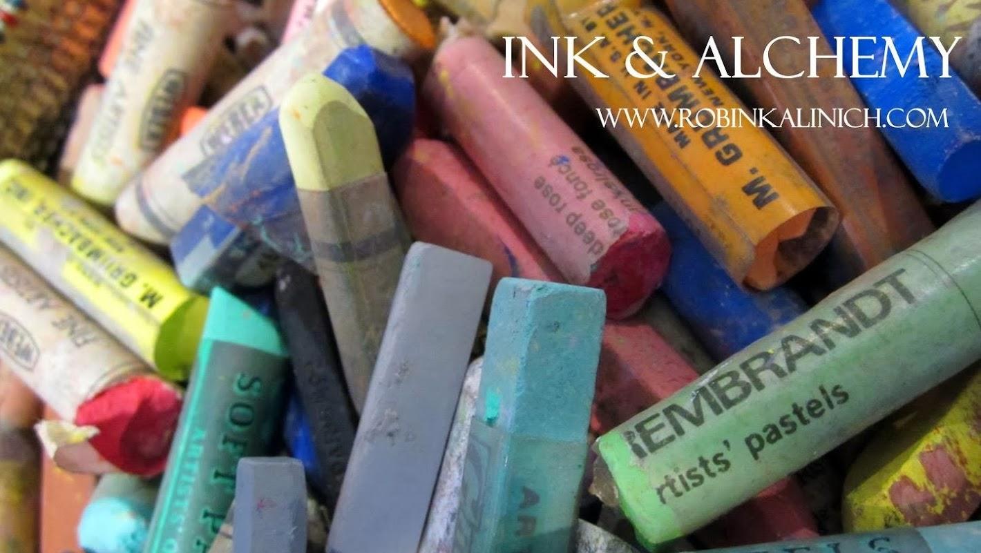 Ink & Alchemy
