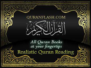 http://www.quranflash.com/en/quranflash.html