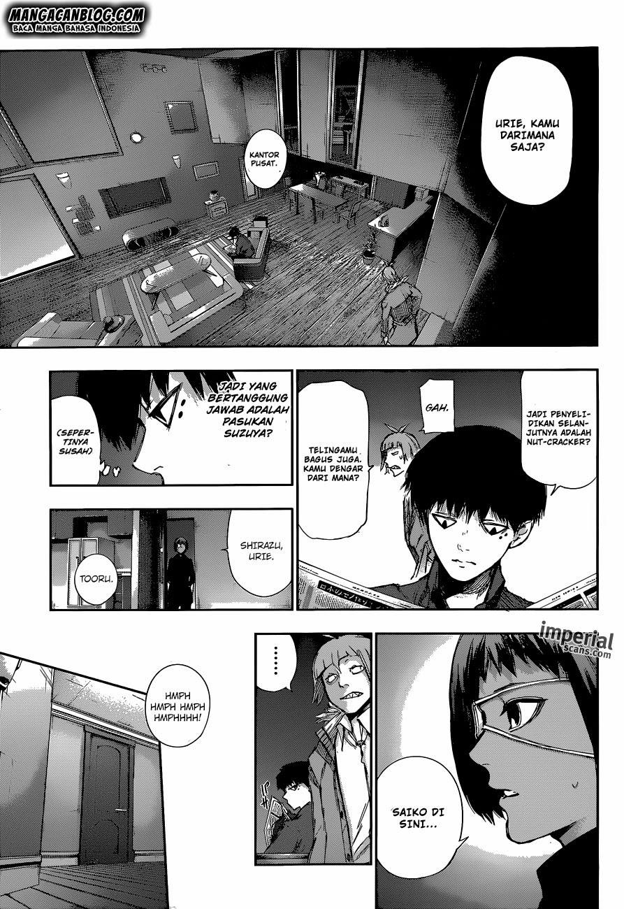 Komik tokyo ghoul re 010 - batas berpura pura 11 Indonesia tokyo ghoul re 010 - batas berpura pura Terbaru 3|Baca Manga Komik Indonesia