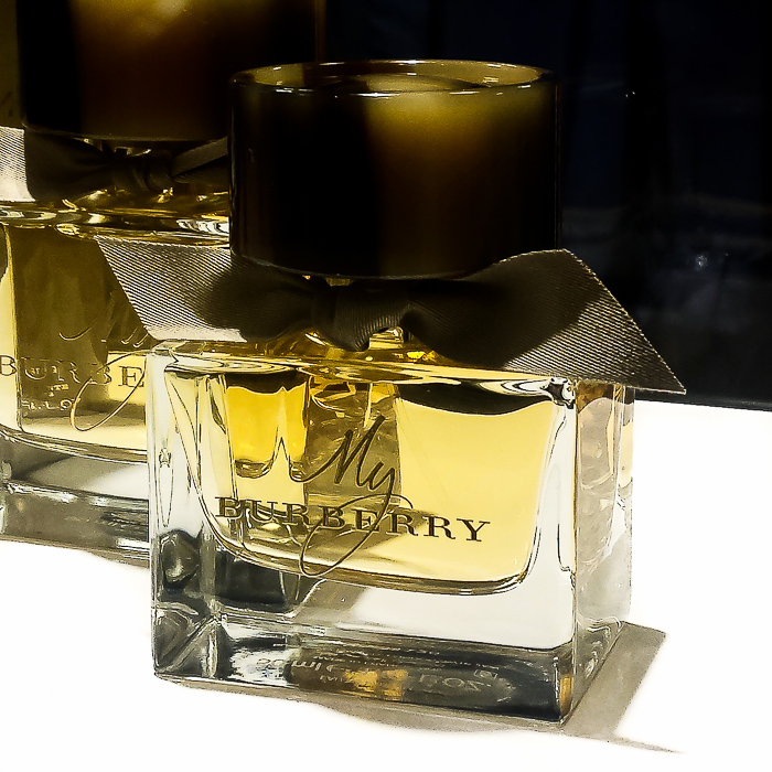My Burberry Eau De Parfum EDP Perfume Fragrance Spray for Women Review