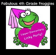 , 3rd-5th Grade Linky Party