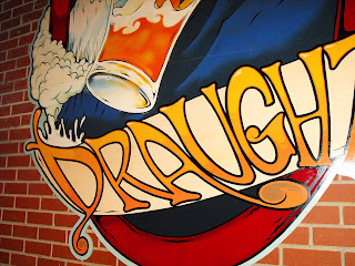 Traditional Signwriters Sydney New South Wales Australia dobell signs hand painted yard arm draught aeden howlett