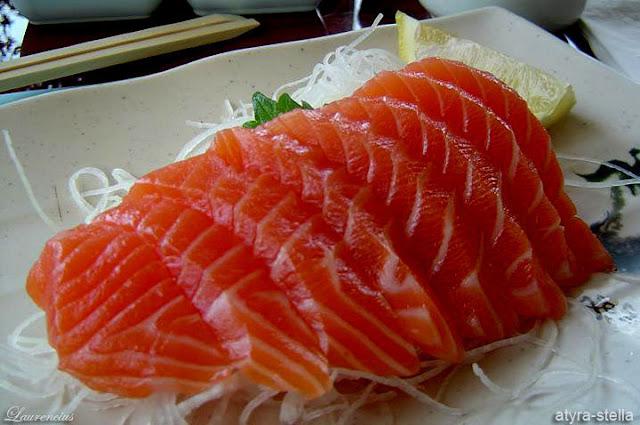 Makan-Ikan-Salmon
