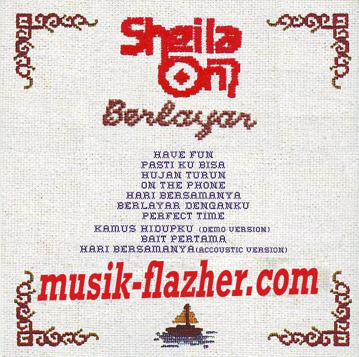Download Lagu Sheila On 7 – Hujan Turun