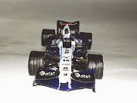 Williams FW29