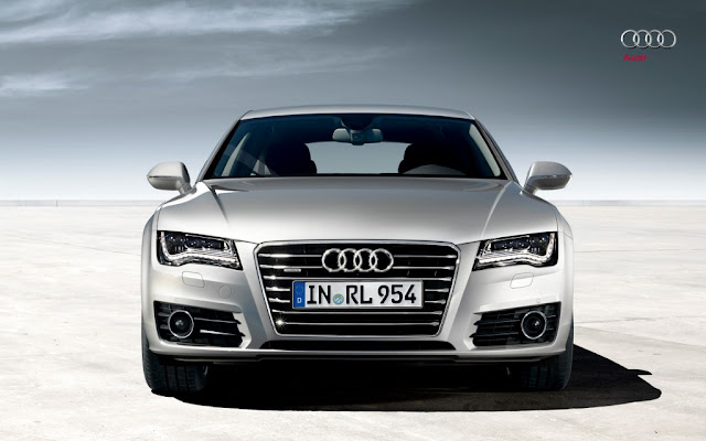 Audi Cars 2013 Prices