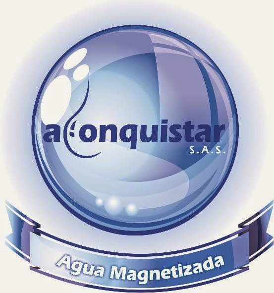 Agua Magnetizada Aconquistar