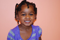 Jayla, Age 3