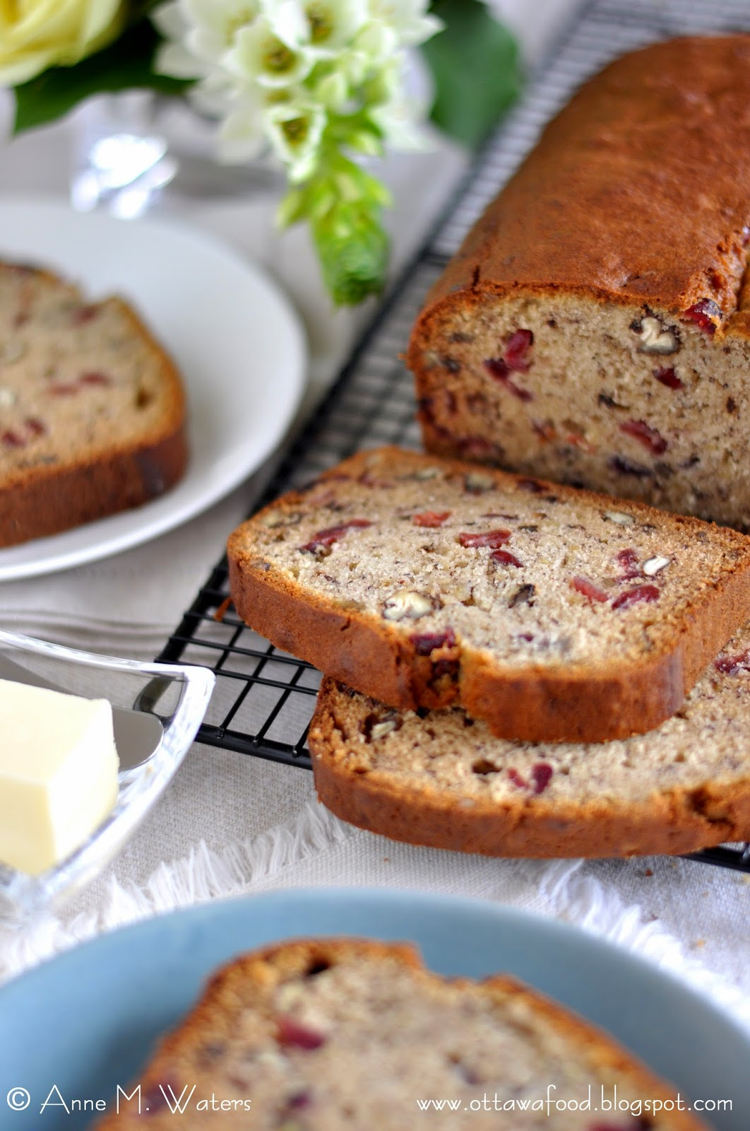 If music be the food of love play on the worlds 1170001st when i searched the internet for banana bread recipe cranberry pecans google came back with 1170000 hits make this recipe 1170001 forumfinder Choice Image