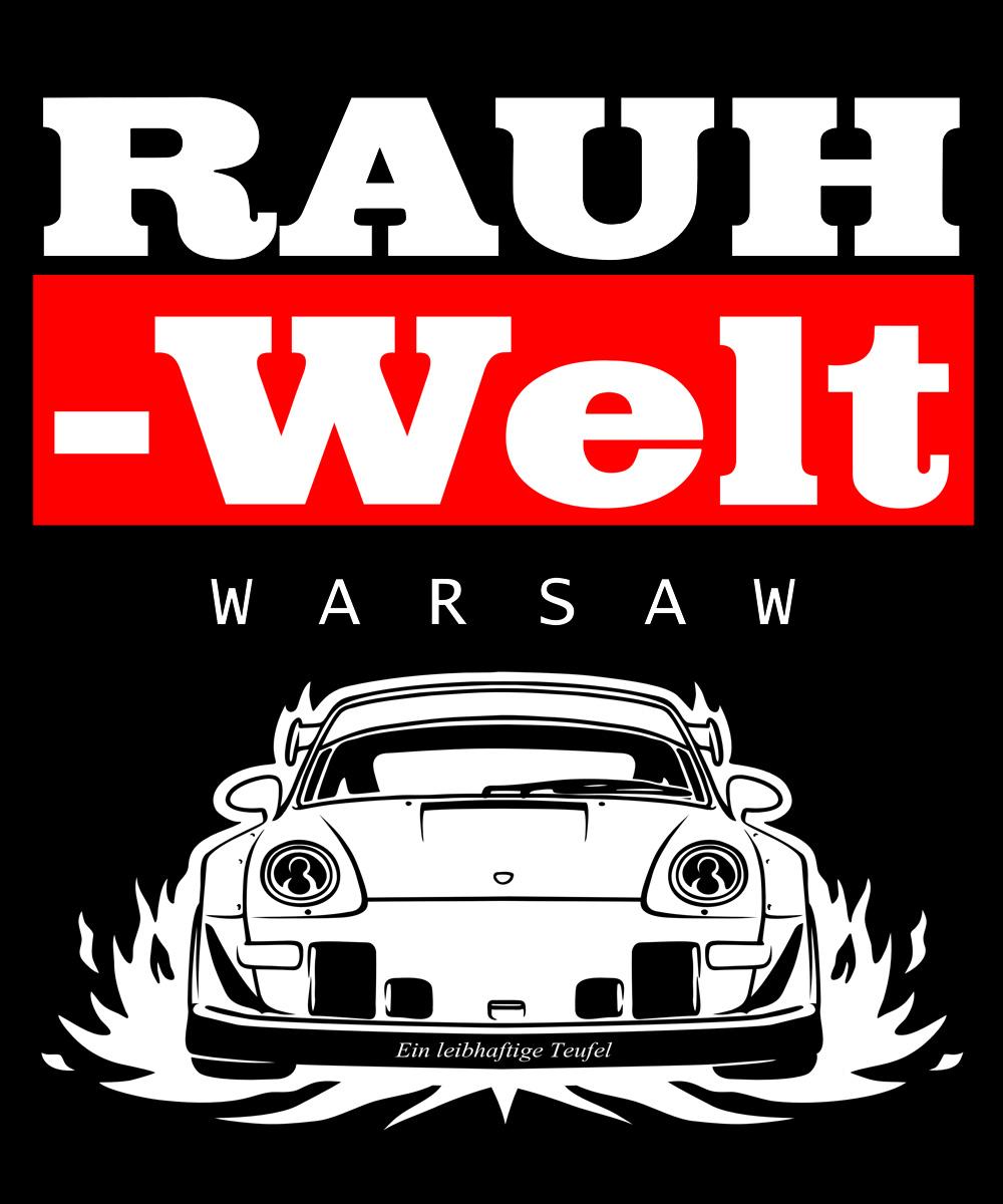 RWB Volkstshirt