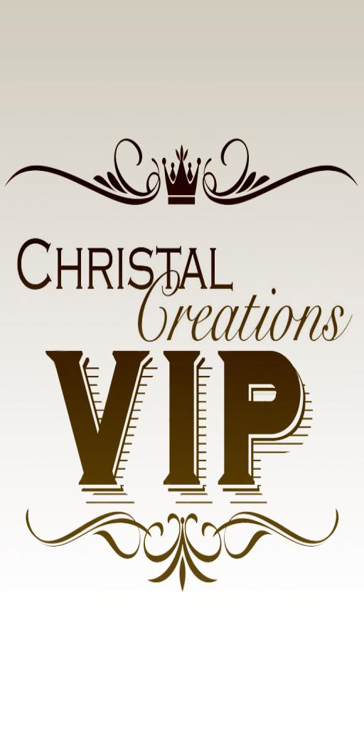 ...::: Christal Creations Vip :::...