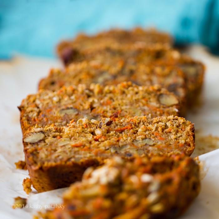cinnamon carrot bread cinnamon carrot bread carrot banana bread