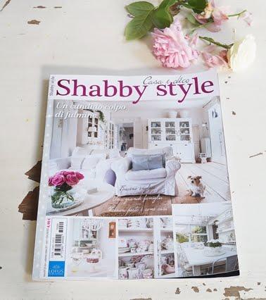Eswareinmal in der Shabby Style