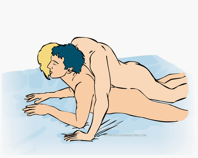 Point. Sex positions beginners that necessary