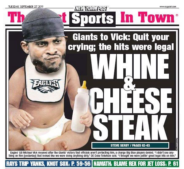 from Emmett is mike vick gay