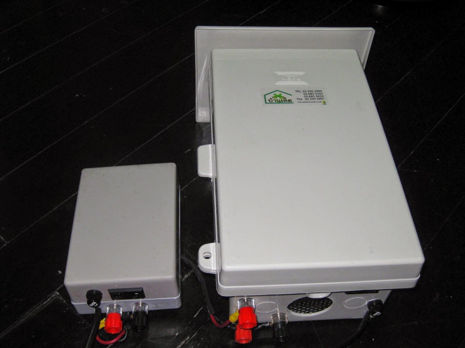 กล่องอัพเกรด ยูเล็ม, ULEM Upgrade Box