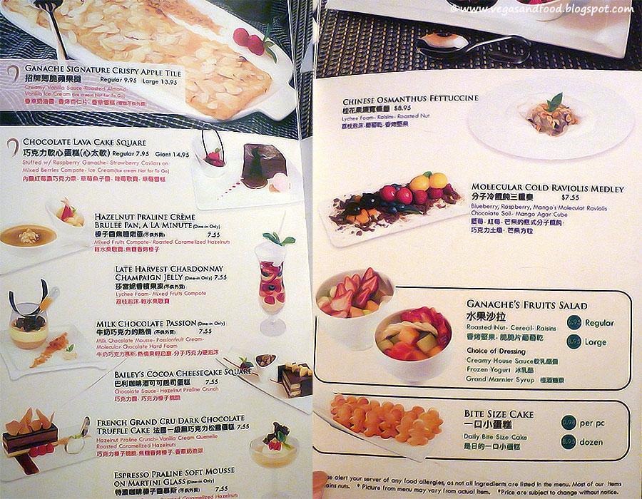 Ok Cafe Monterey Park Menu