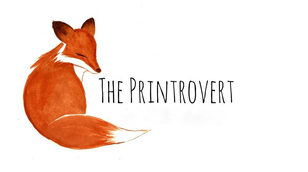 The Printrovert
