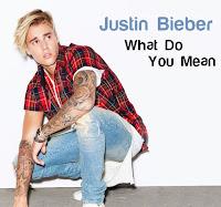 Justin Bieber What Do You Mean Lyrics