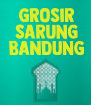 Sarung Bandung