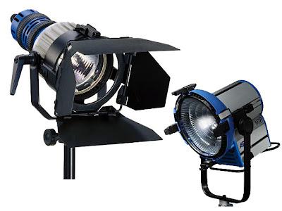 hmi lights