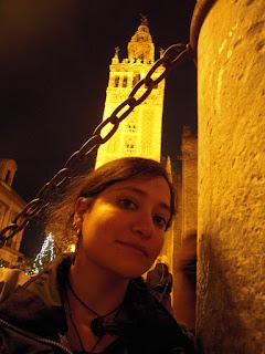 Giralda, Sevilla
