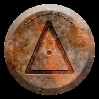 Triangle Yamashita Sign