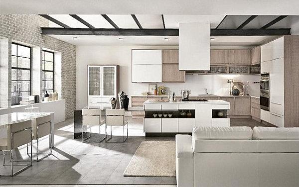 Ideas creativas de gabinetes para cocinas c mo dise ar for Ideas para gabinetes de cocina