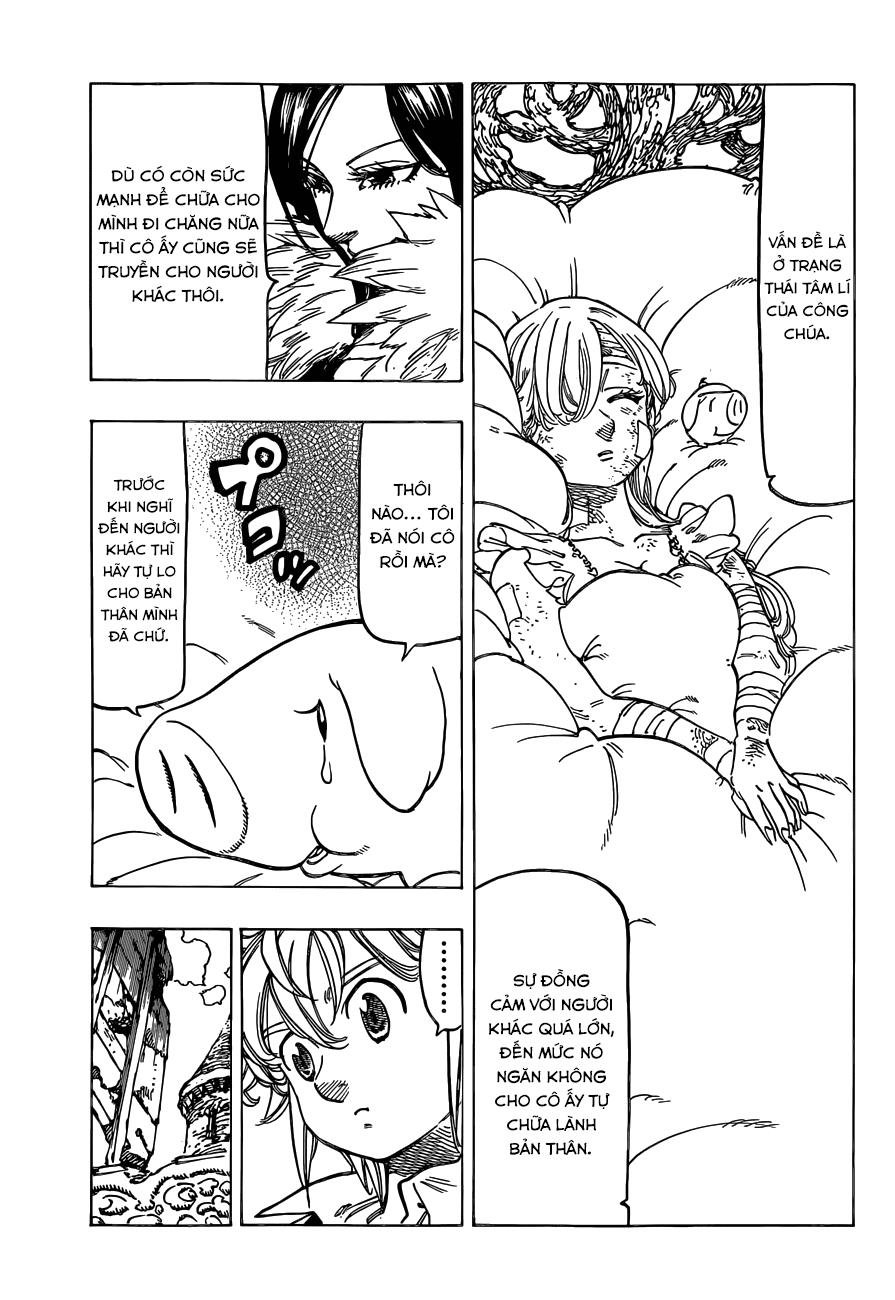 Nanatsu no Taizai - Thất Hình Đại Tội chap 101 page 5 - IZTruyenTranh.com