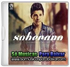 soberano CD Leandro Vinicius – Soberano (2014)