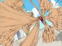 El último suspiro [Yume y Luffy] Gatoringu