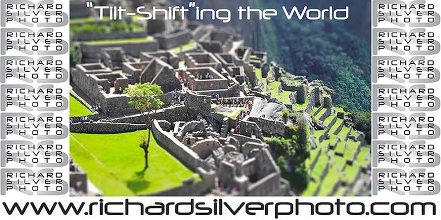 """""""Tilt-Shift""""ing the World..."""