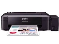 How To Reset Epson Printer L110